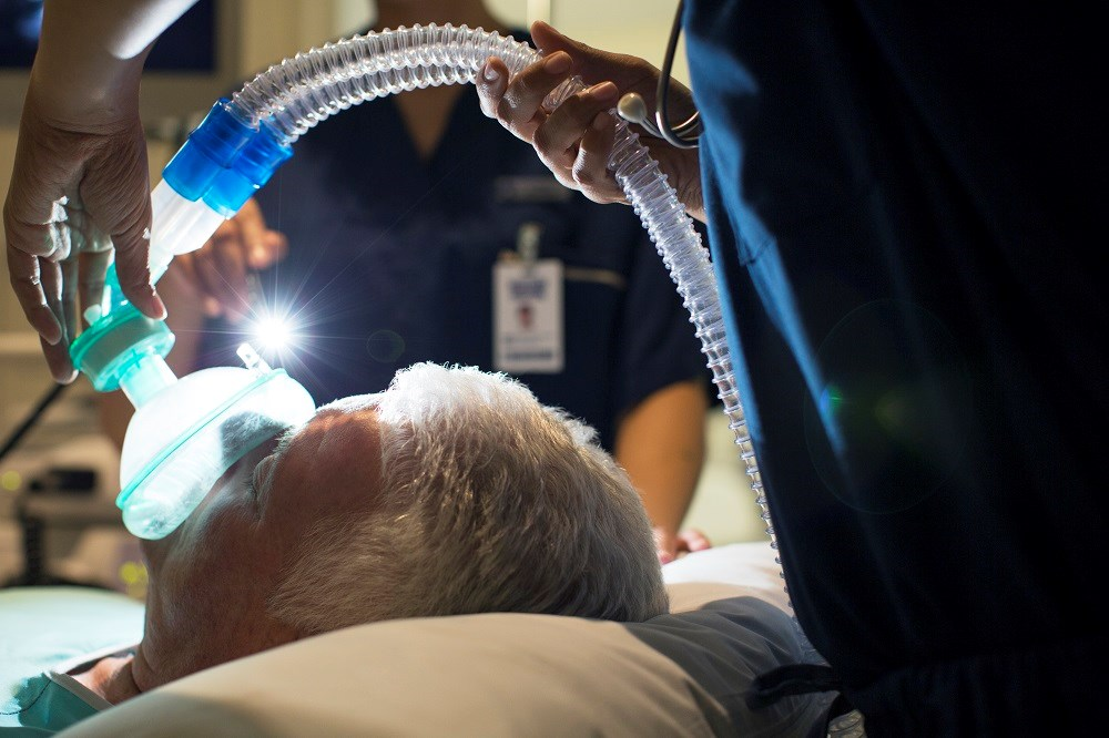 Anesthesia in Parkinson Disease Requires Cautious Care