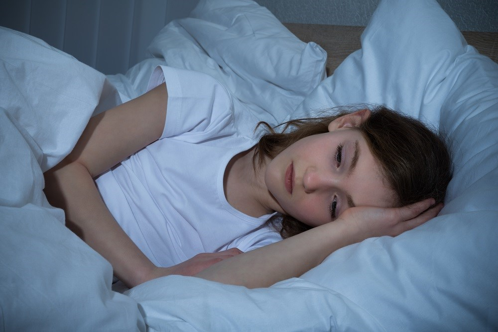 Sleep Quality, PTSD Symptoms, and Chronic Pain in Youth
