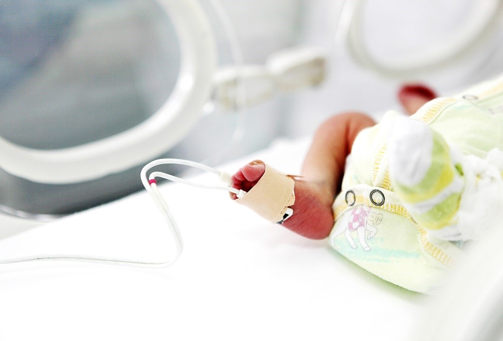 Therapeutic Hypothermia May Reduce Disability in Newborns With Hypoxic-Ischemic Encephalopathy