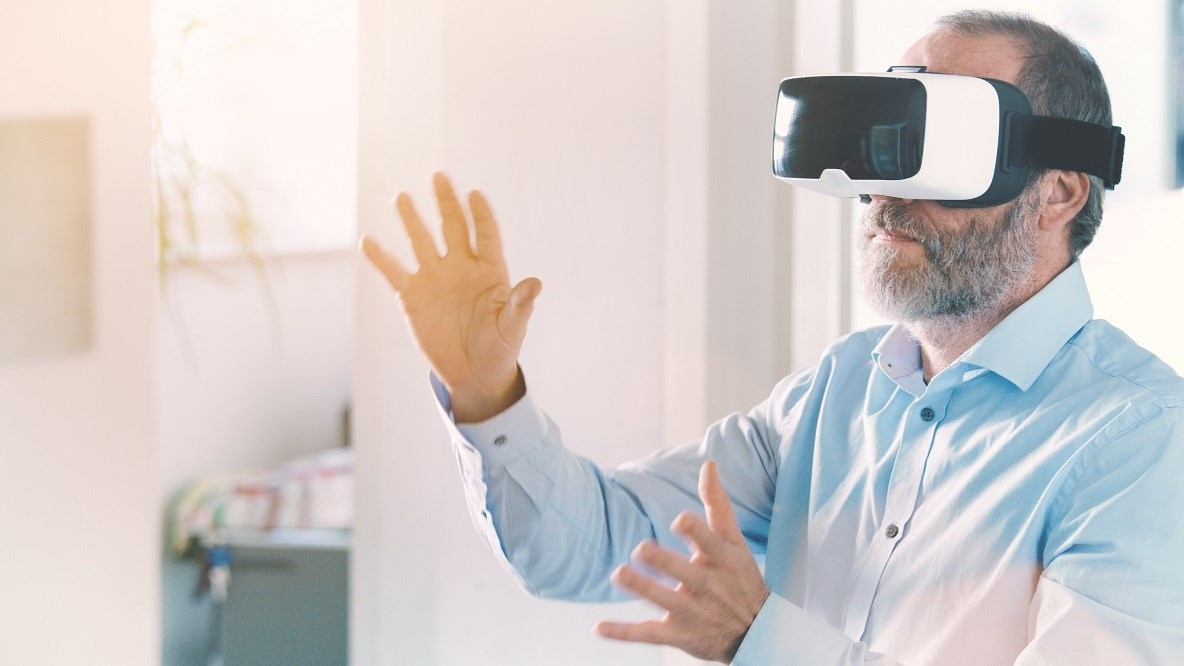 Virtual Reality As Effective As Standard Training for Post-Stroke Rehabilitation