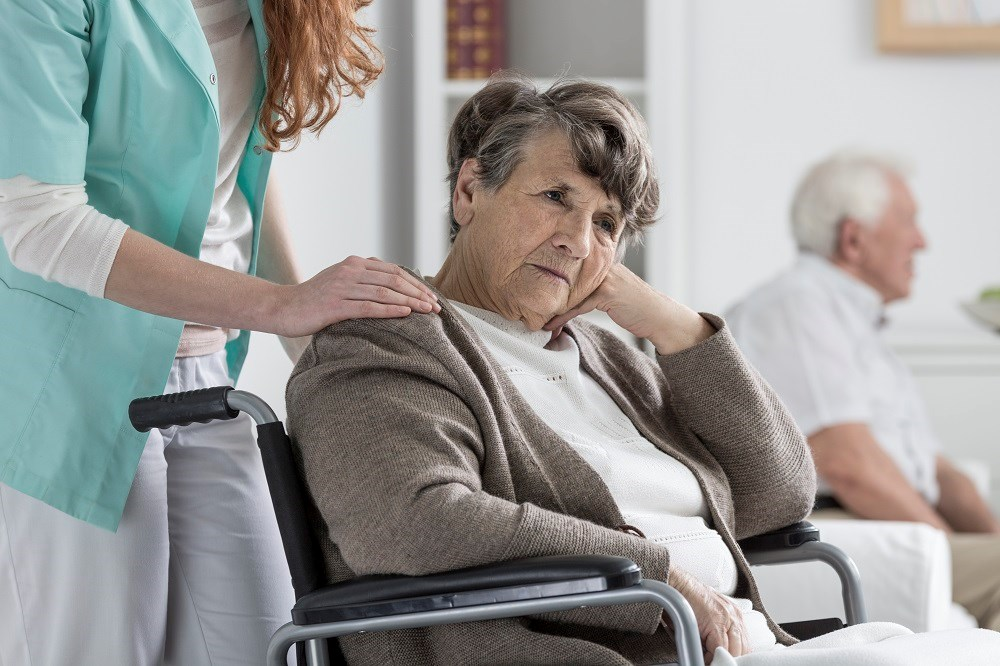 Number of Americans With Alzheimer Disease Expected to More Than Double by 2060