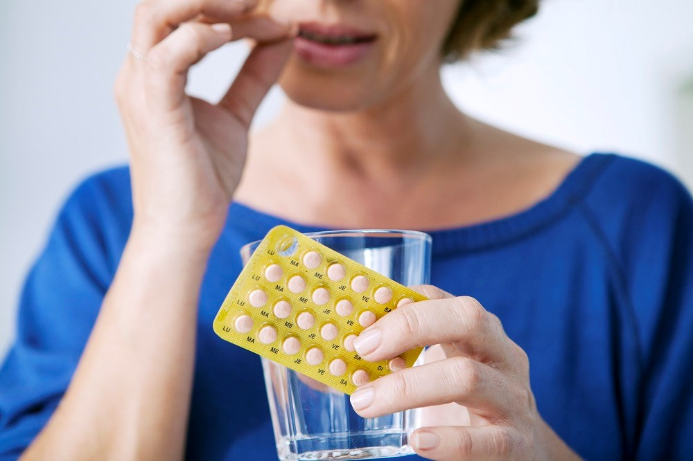 Women who initiated hormone therapy soon after menopause onset had a reduced risk of stroke.
