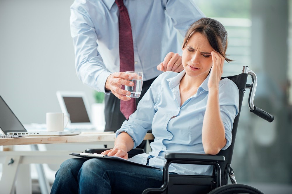 Questionnaire Reliably Predicts Effect of Migraine on Work-Related Duties