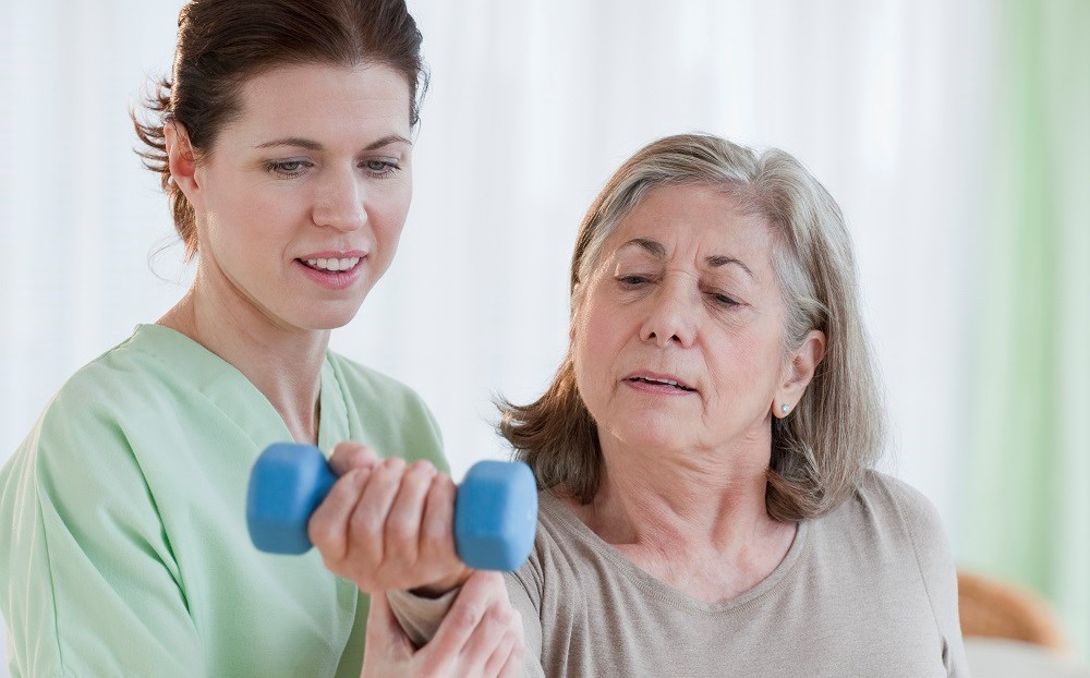 Many Stroke Patients Not Receiving Timely Rehabilitation