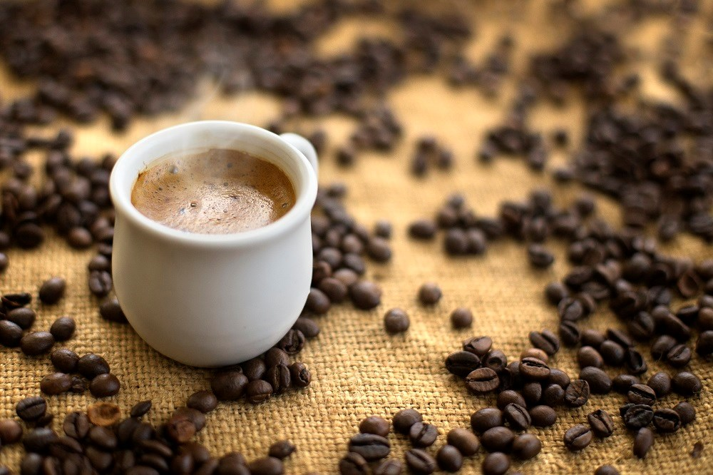 Multiple Sclerosis Disability, Fatigue Reduced With Caffeine Intake