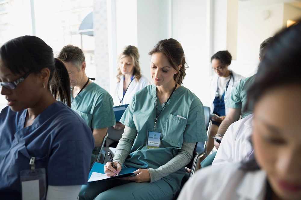 An institutional gender equity initiative can reduce gender-based salary gaps among medical school faculty.