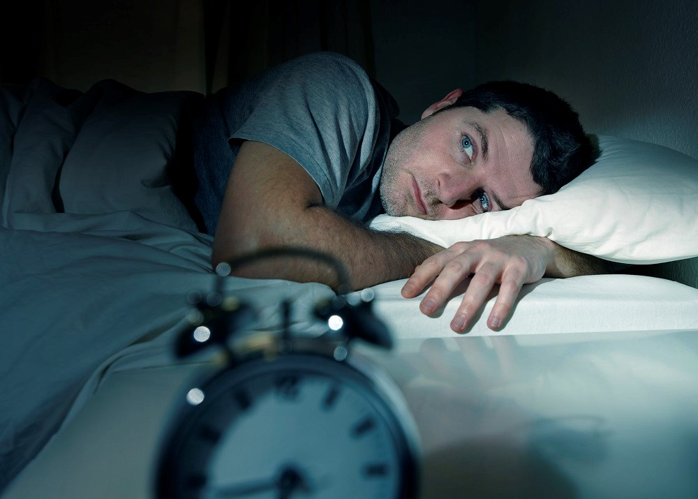 Nightmares Common in Military Personnel With Sleep Disturbance