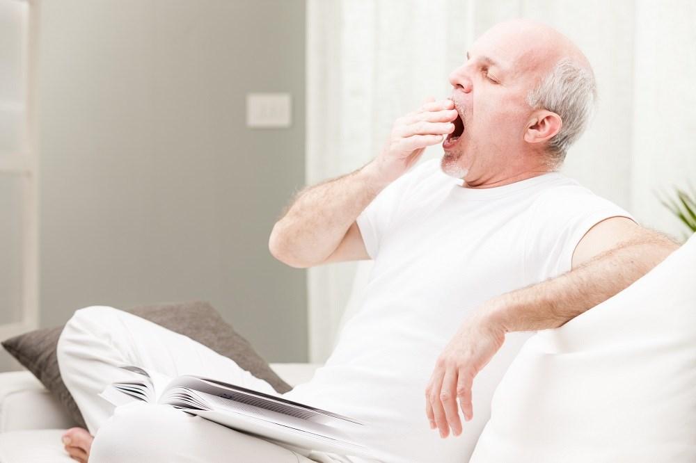 Solriamfetol Feasible for Sleep Apnea-Related Tiredness