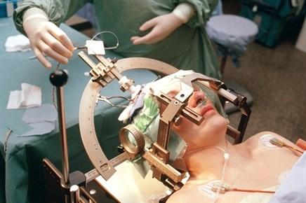 Neurosurgery in Parkinson Disease: A Brief History and Look Forward