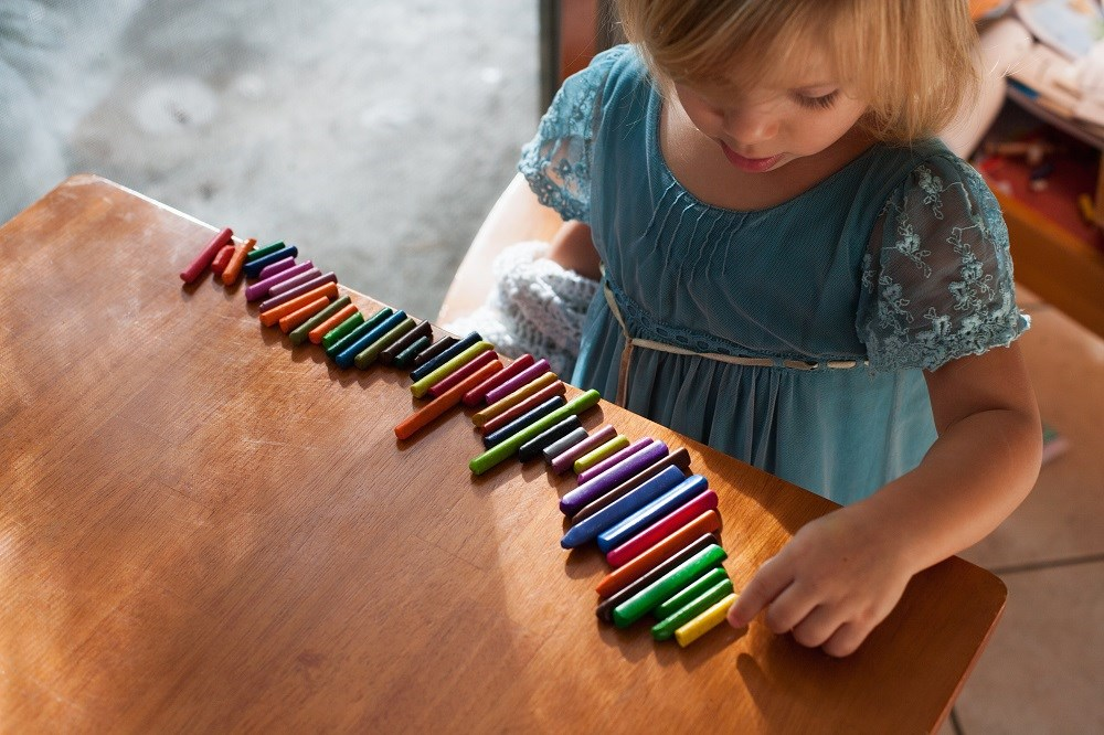 ADHD Frequently Co-Occurs With Autism Spectrum Disorder