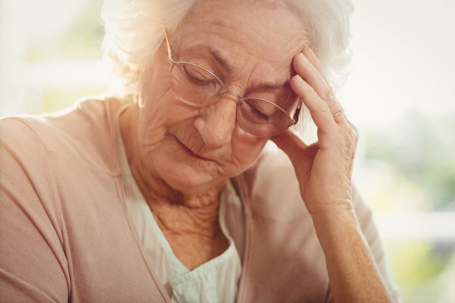 Headache in older adults often represents a different diagnosis than in younger persons, and often with more serious consequences.