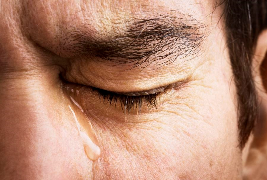 Alpha-Synuclein Levels in Tears May Help ID Parkinson's