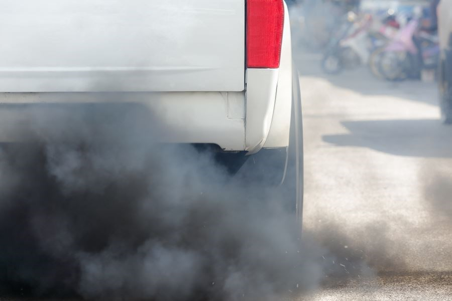 Occupational Exposure to Diesel Exhaust Tied to ALS Risk