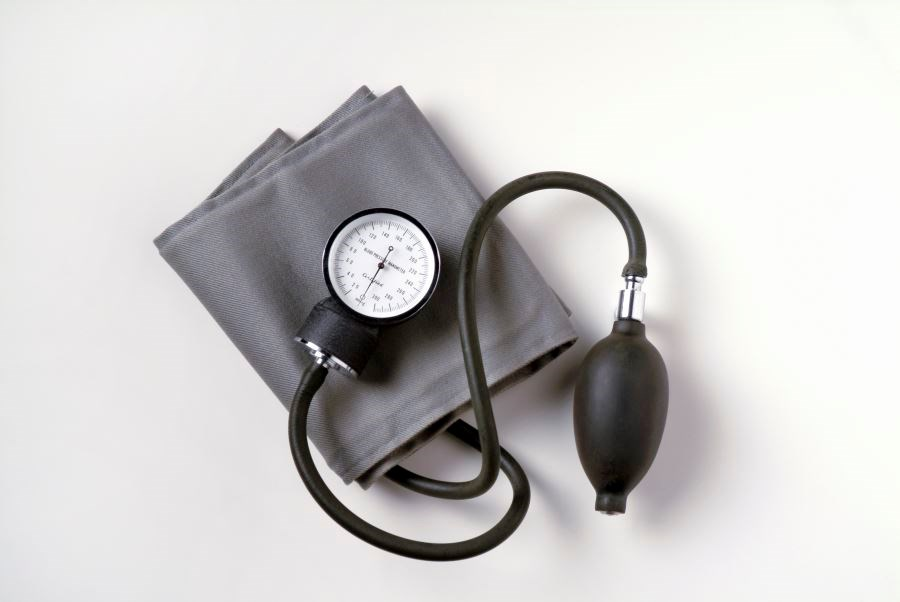 Hypertension With Psoriasis Tied to More Cardiac Interventions