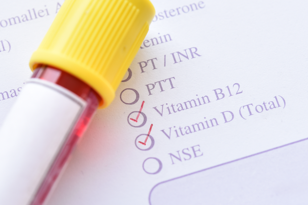 Micronutrient Levels May Be Altered in ADHD