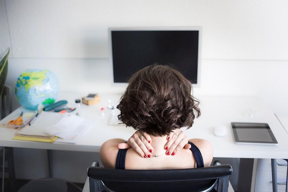 Neck Pain a Migraine Symptom, Rather Than a Migraine Trigger