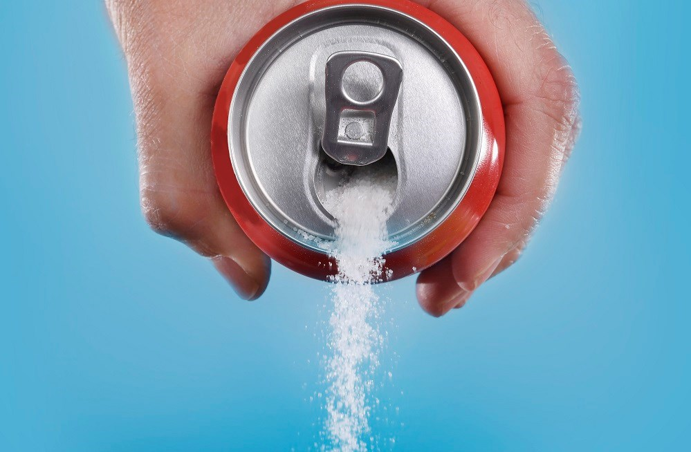 Maternal, Child Sugar Intake Could Impact Child Cognition