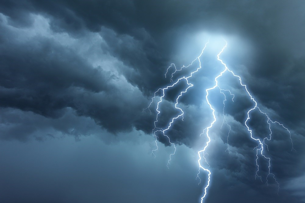 Lightning Can Affect Deep Brain Stimulation Devices