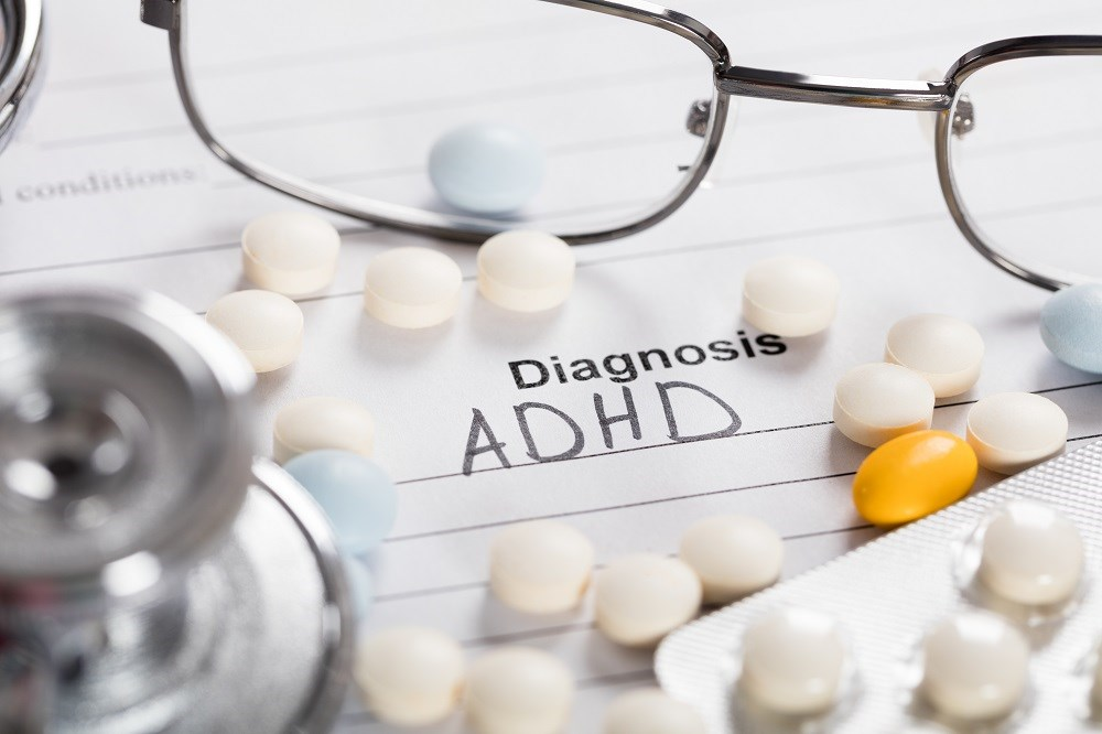 Increase in Pediatric ADHD Meds Exposures from 2000 to 2011