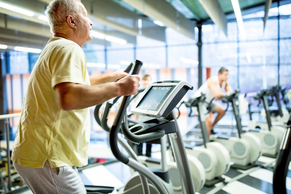 How Does Cardiorespiratory Fitness Affect the Risk for T2D?