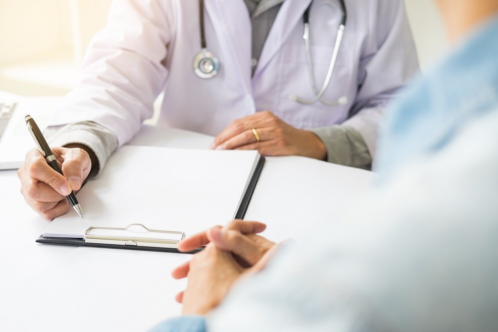Patient-Reported Outcome Measures May Aid Communication