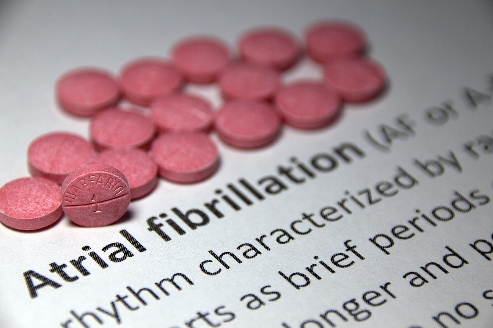 The researchers suggest that continued anticoagulation may benefit patients with resolved atrial fibrillation.