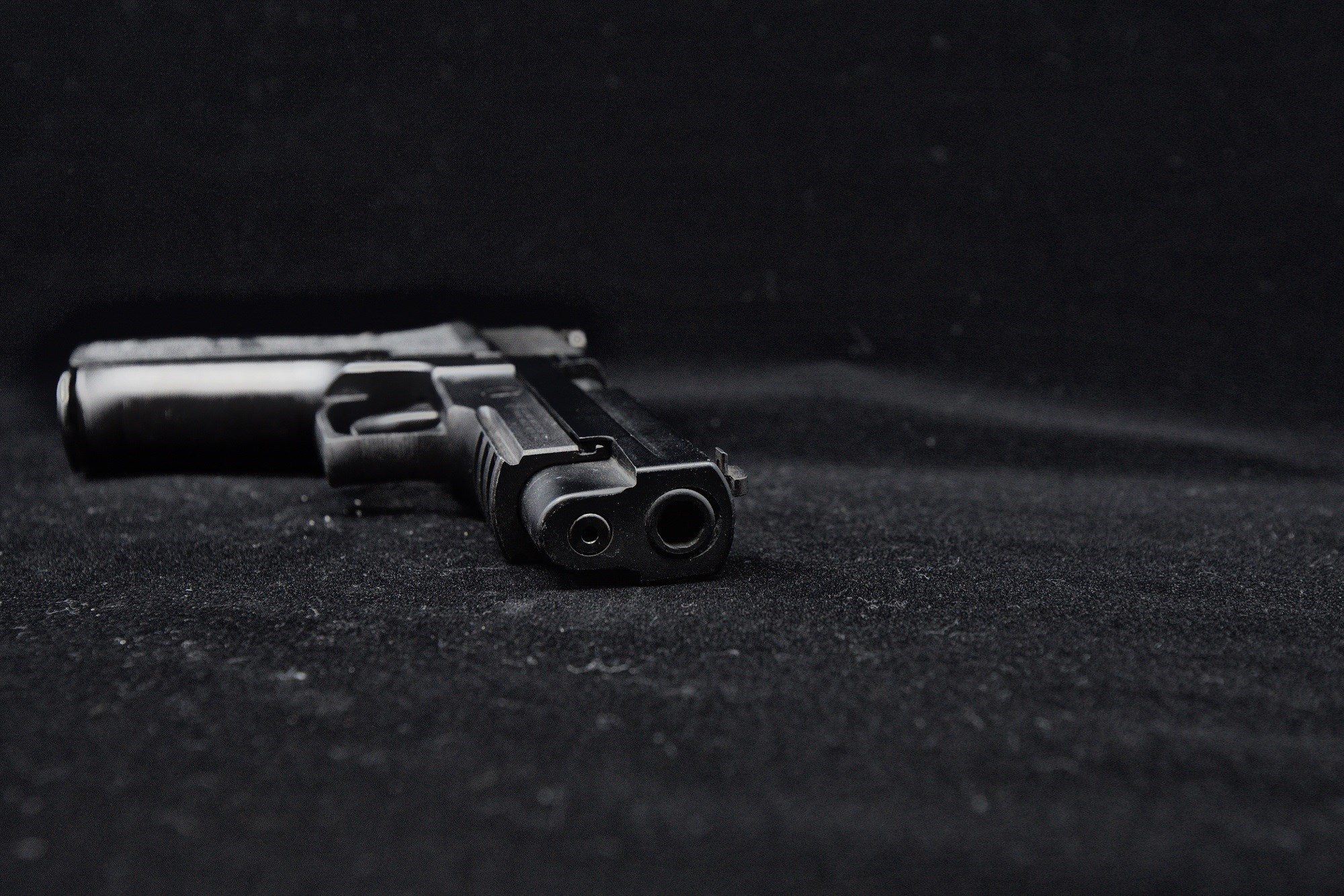 The issue of gun violence must be addressed by the physician leadership scientifically, in an evidence-based manner.