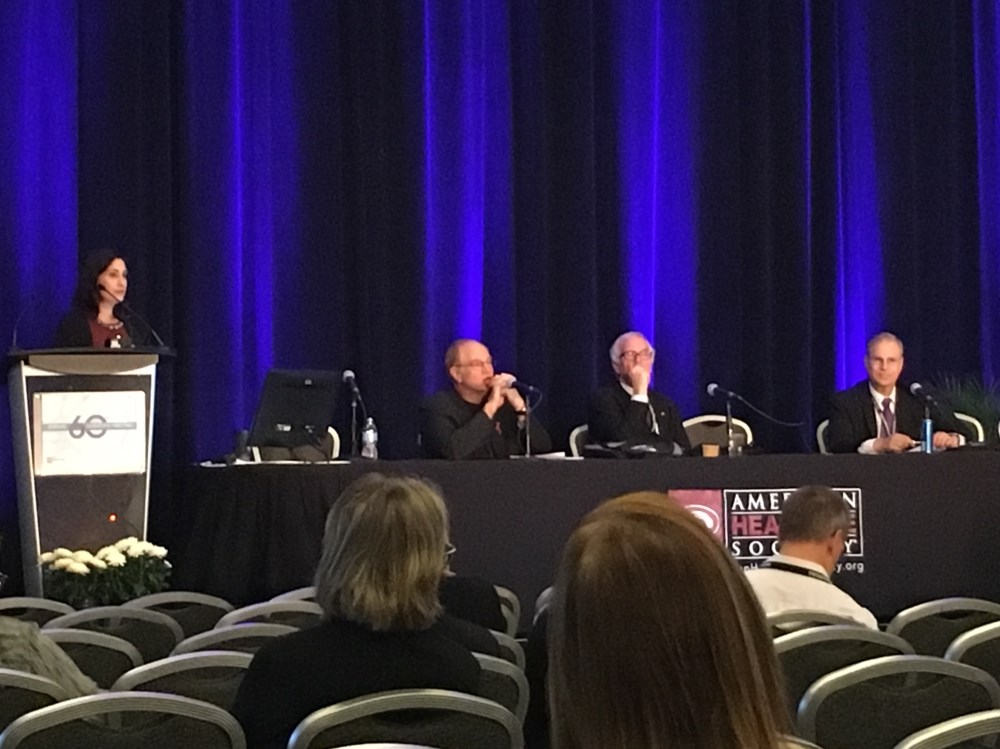 Dr Richard Lipton and Dr Paul Martin debated the pros and cons of trigger avoidance in patients with migraine headache.
