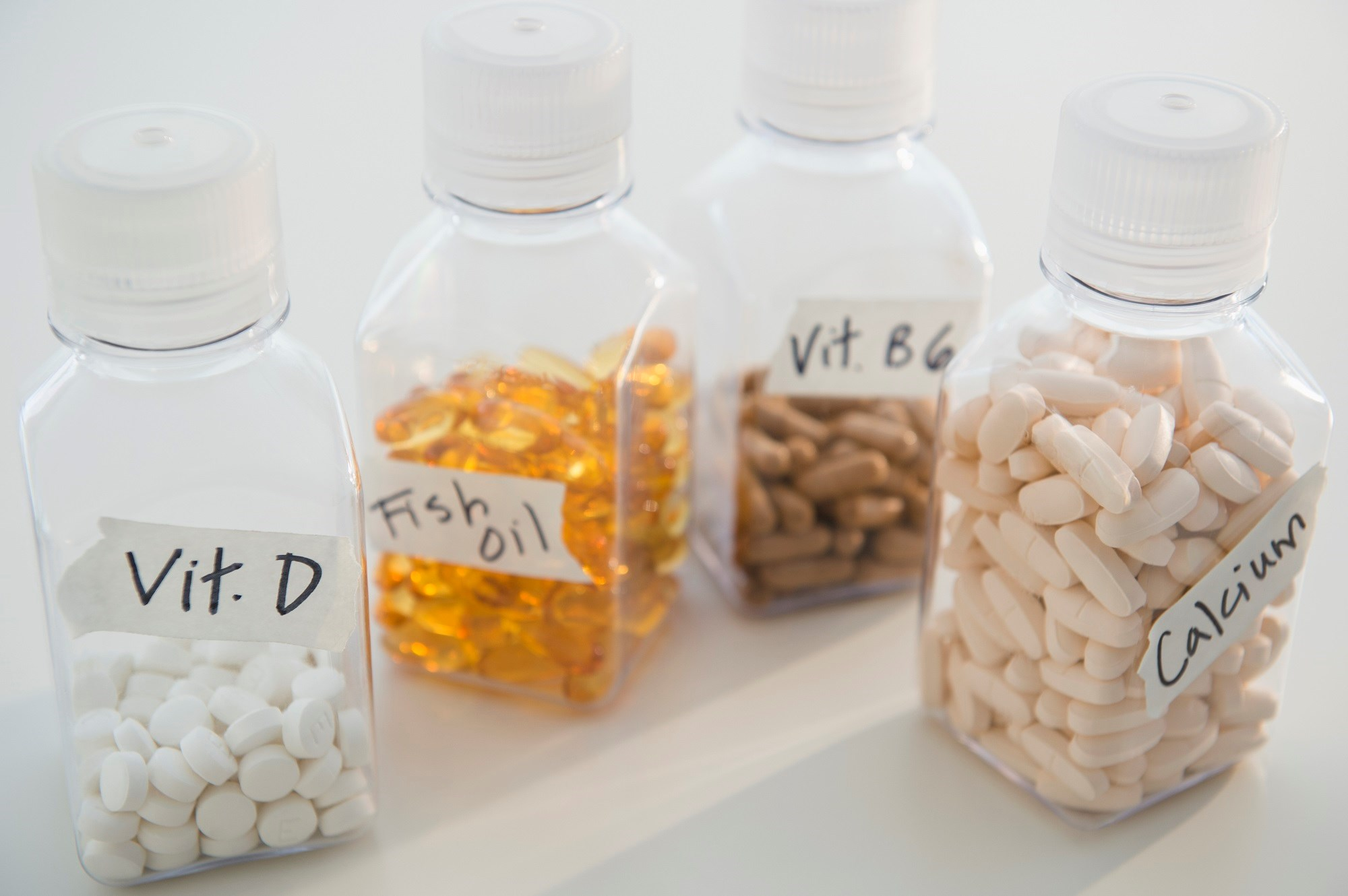 Dietary Supplements in MS: Exercising Caution With OTC Remedies