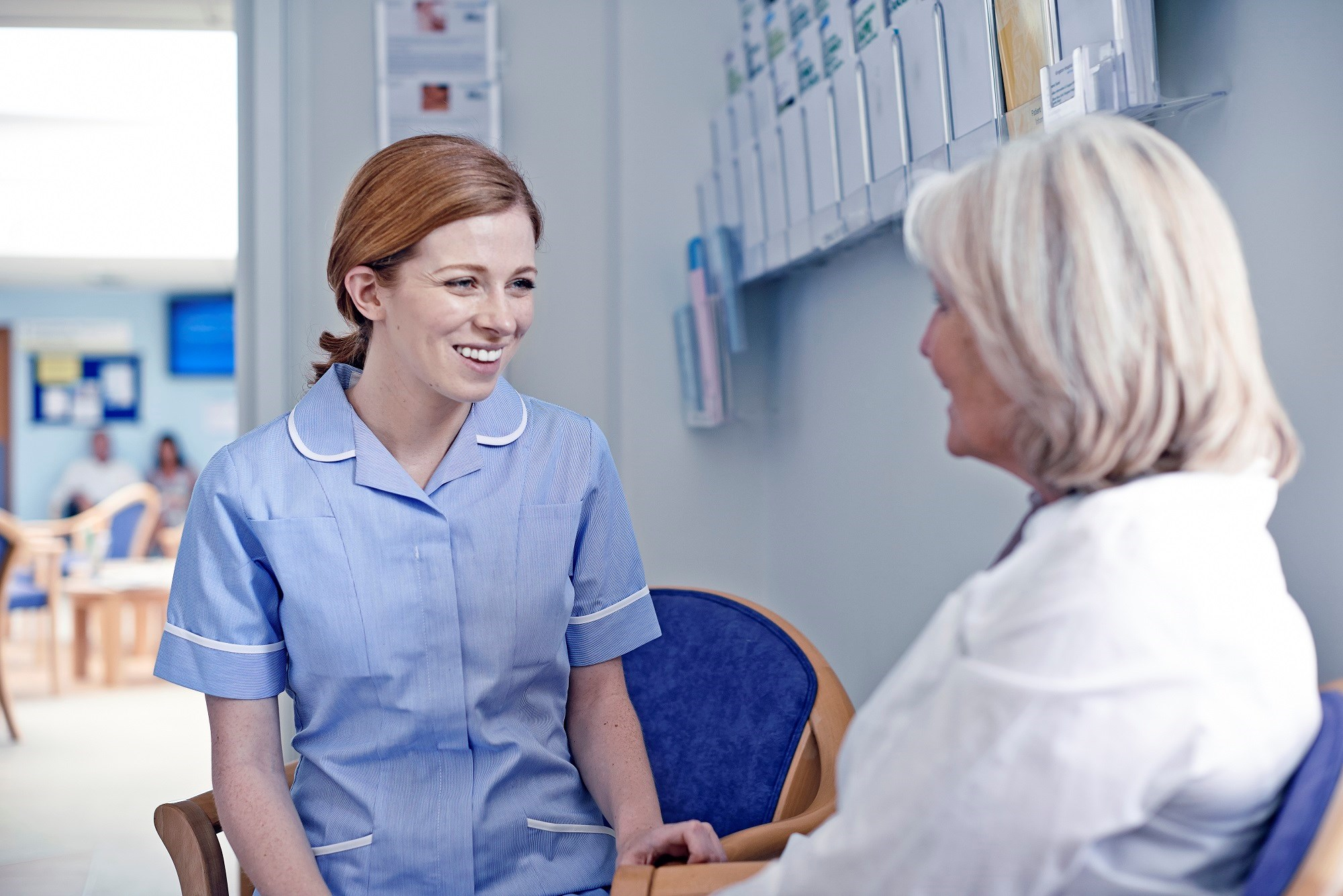 A patient experience officer is an increasingly important new role in physician practices.