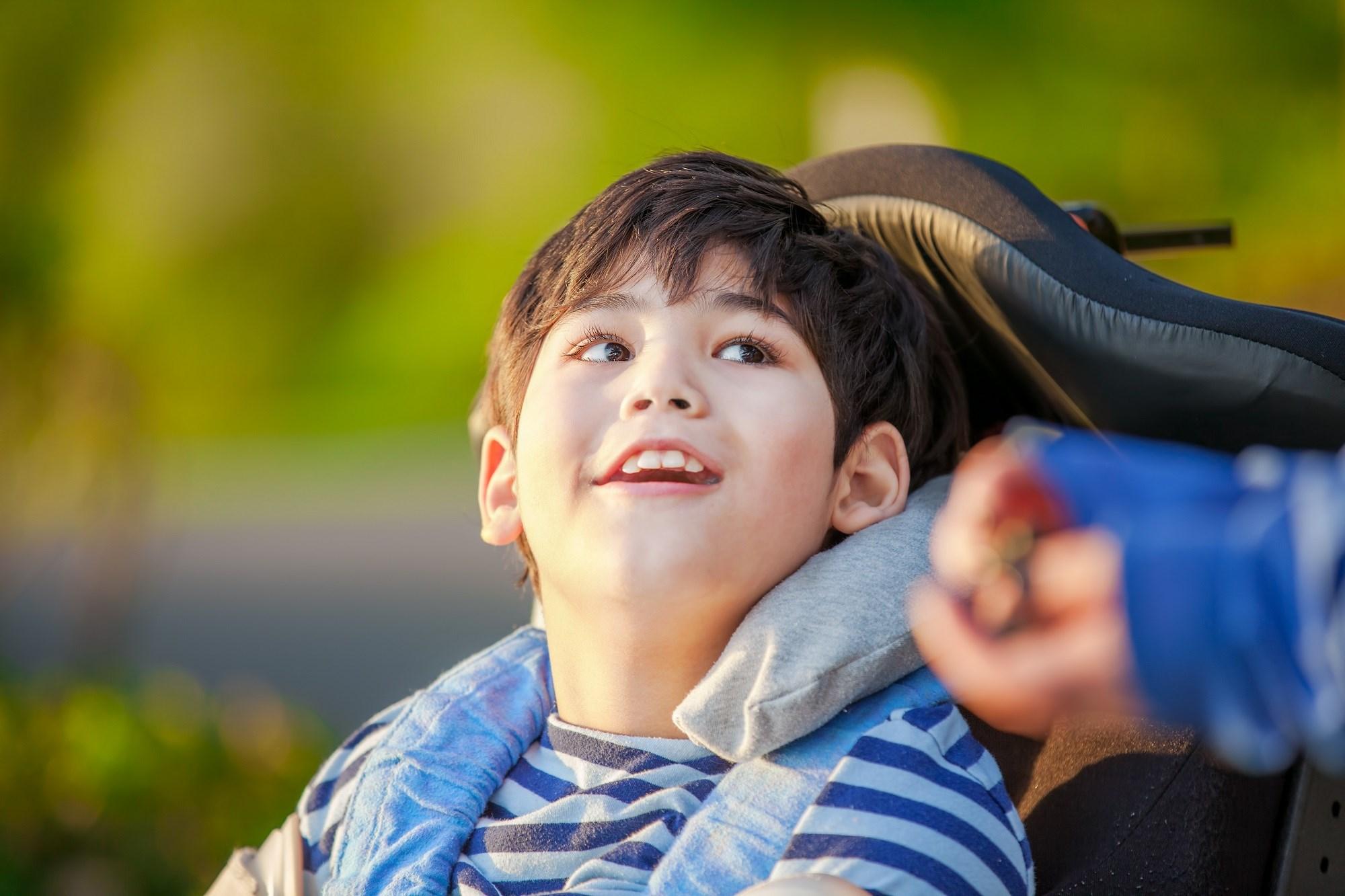Risperidone Reduces Symptoms in Children With Choreoathetoid Cerebral Palsy