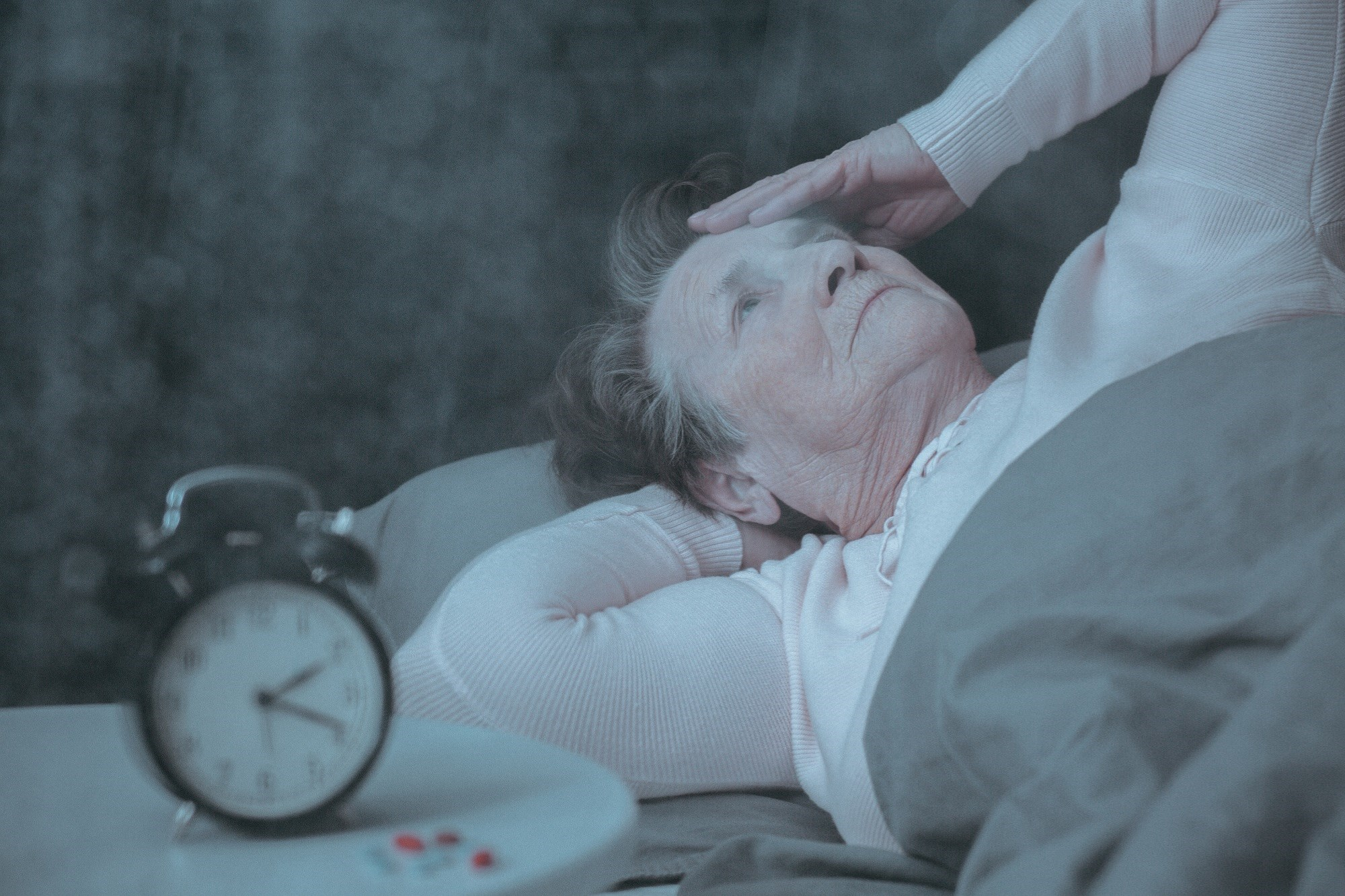 Investigating the Effects of Z-Drugs in Dementia Patients With Sleep Disturbances