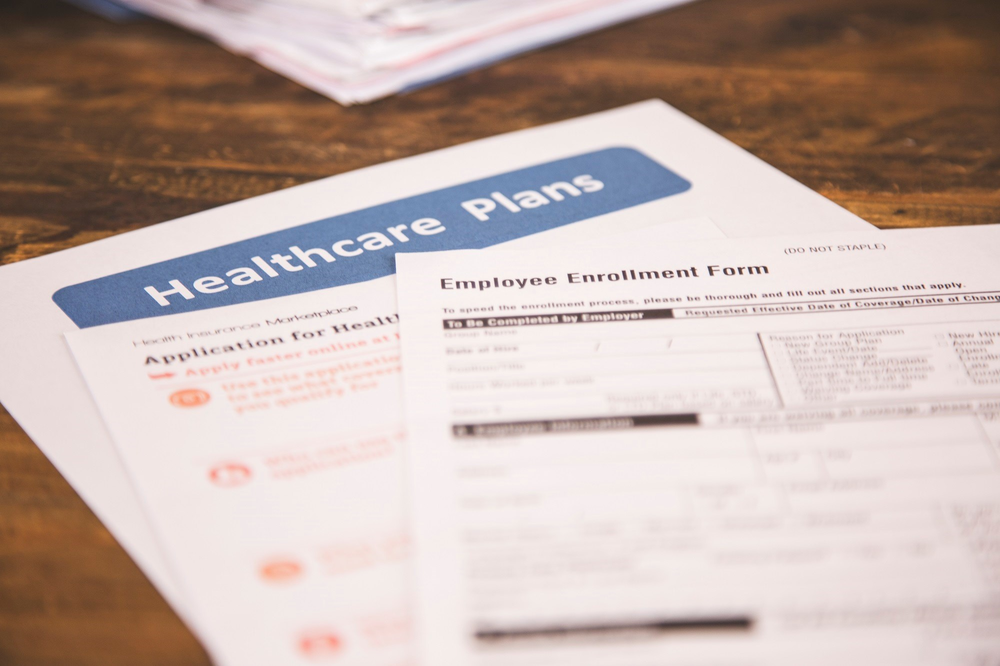 New Short-Term Health Plans Have Large Coverage Gaps