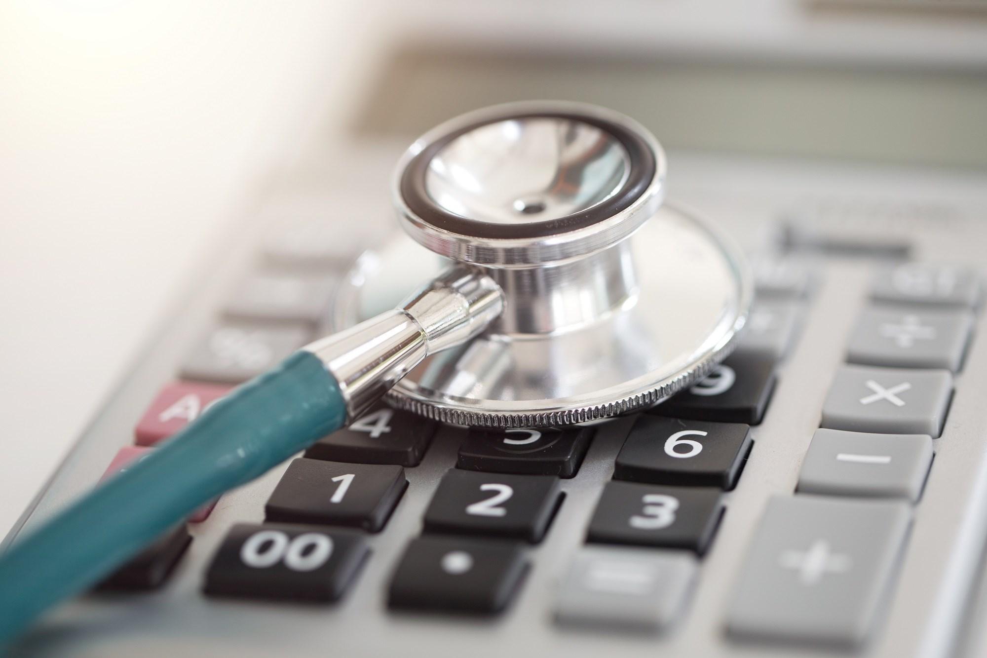Prices Still Explain High U.S. Health Care Spending