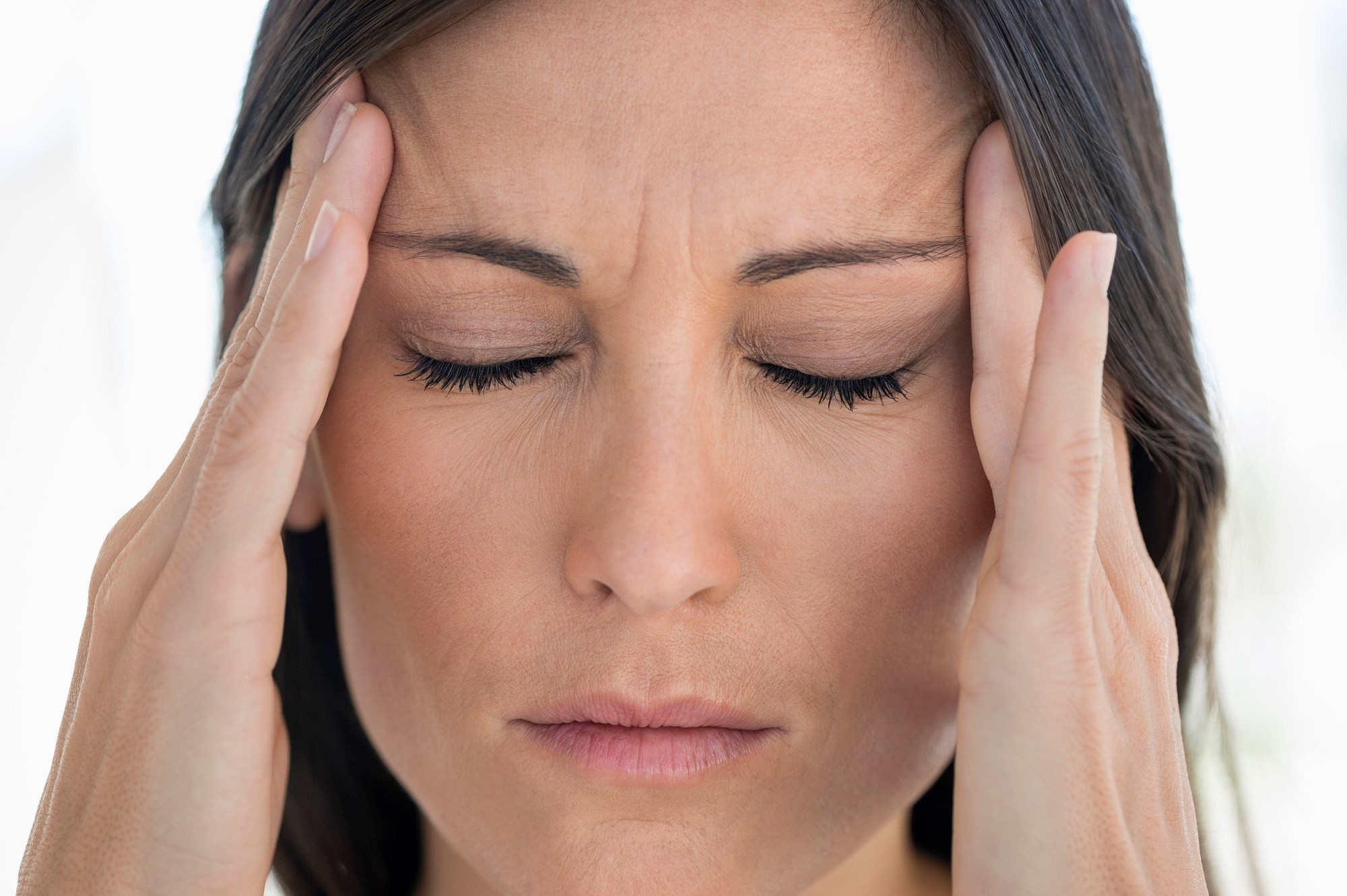 The use of pulse focused ultrasound may be a cost-effective, non-invasive way to transiently and potentially permanently manage migraine symptoms.