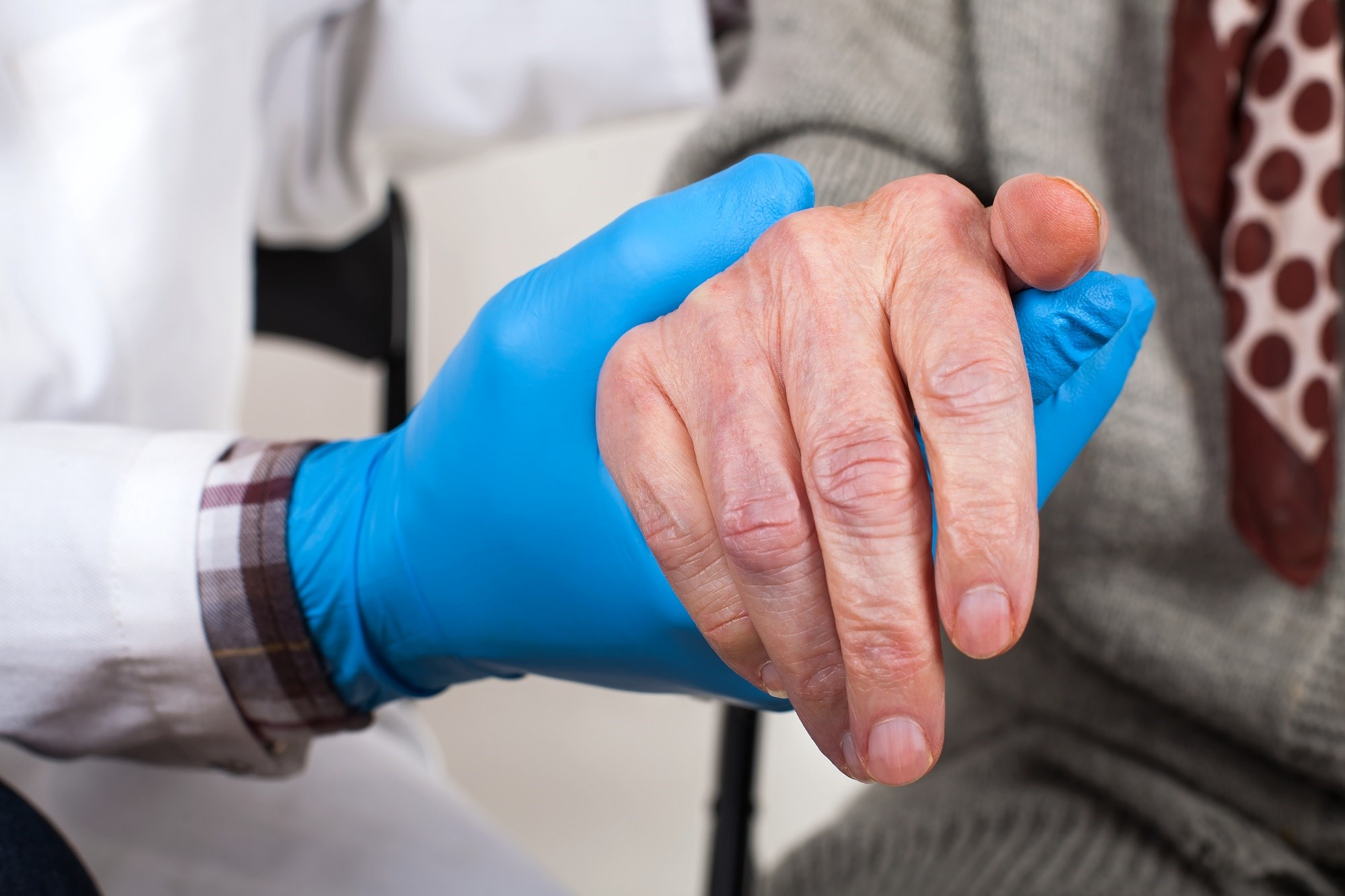 Validity of Self-Reported Essential Tremor Cases Evaluated