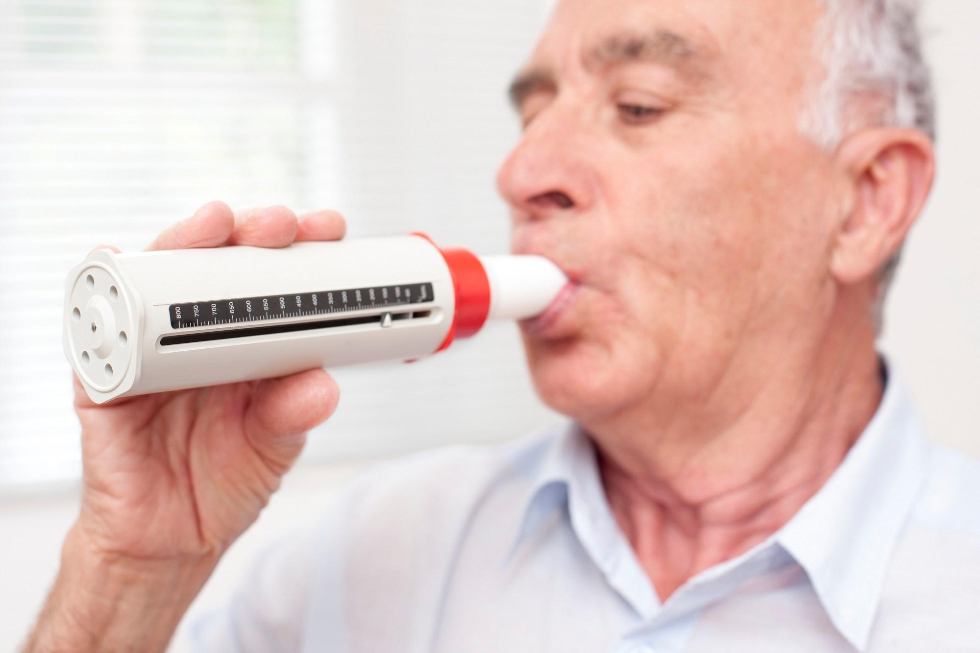 Sensor Array May Detect De Novo Parkinson's Disease in Breath