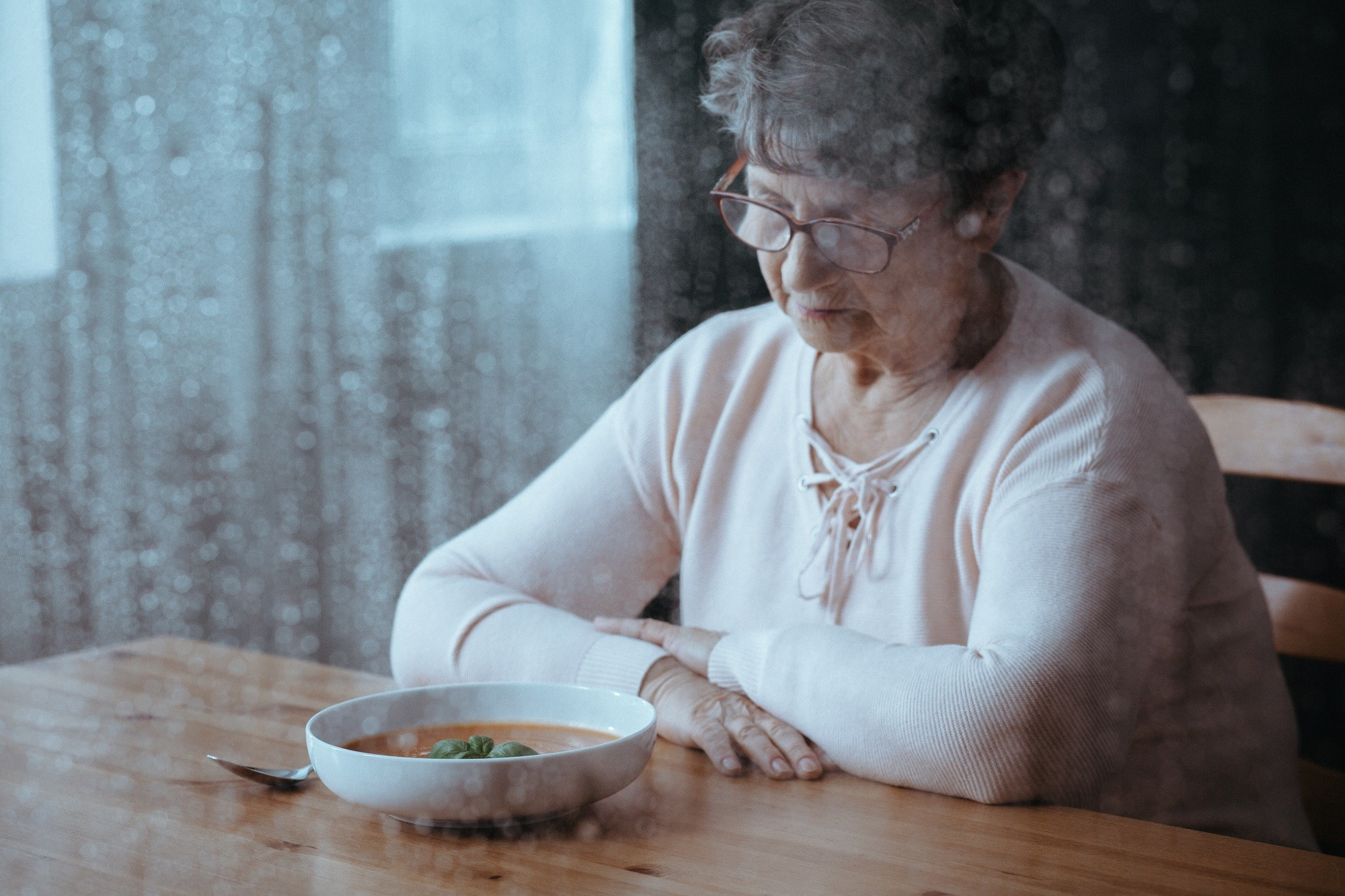 Dysphagia Due to MS Associated With Reduced Swallowing-Related QoL