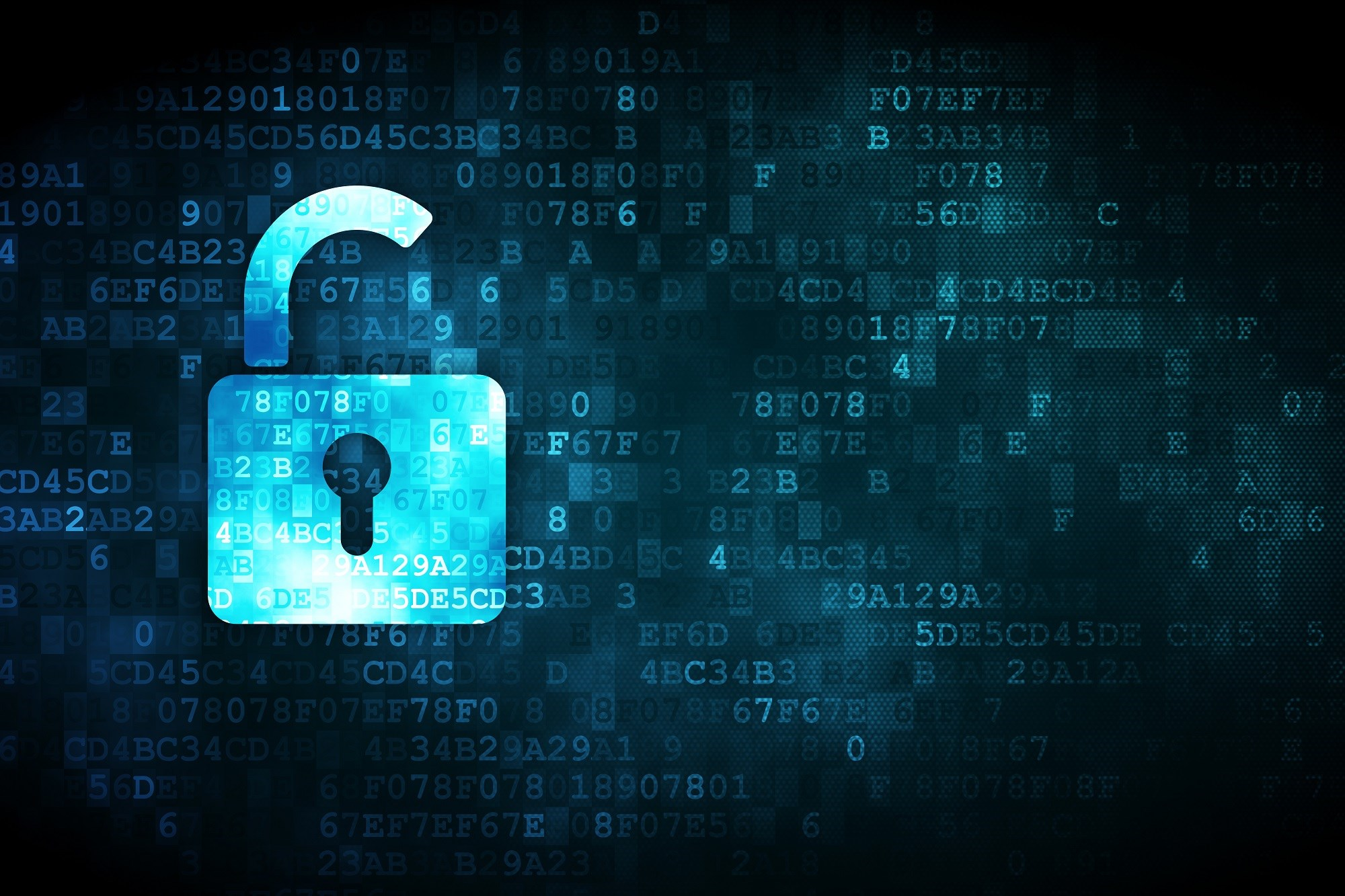 The number of health data breaches has steadily increased since 2010.