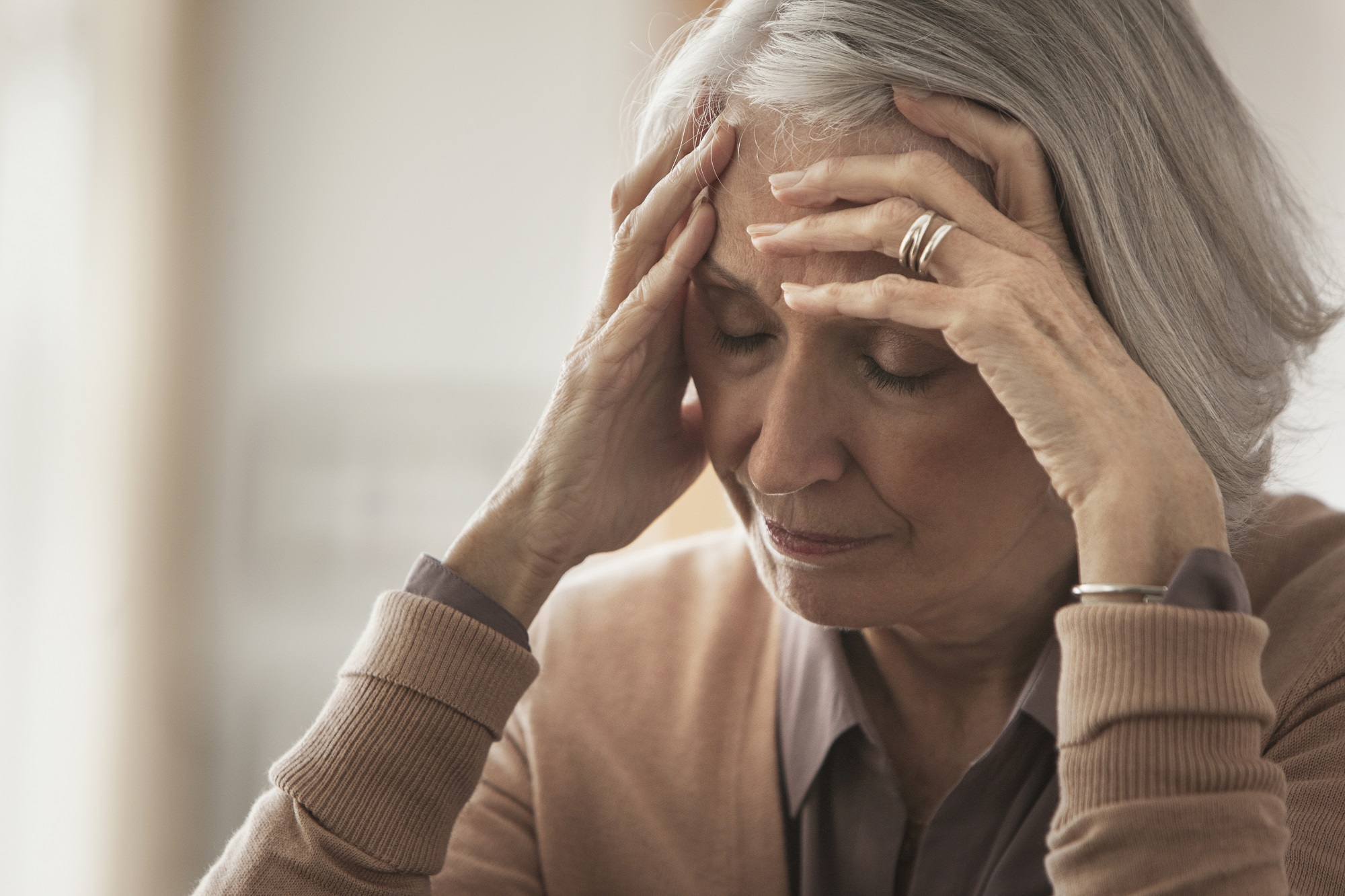 Persistent Poststroke Headache: Finding Its Place in Stroke