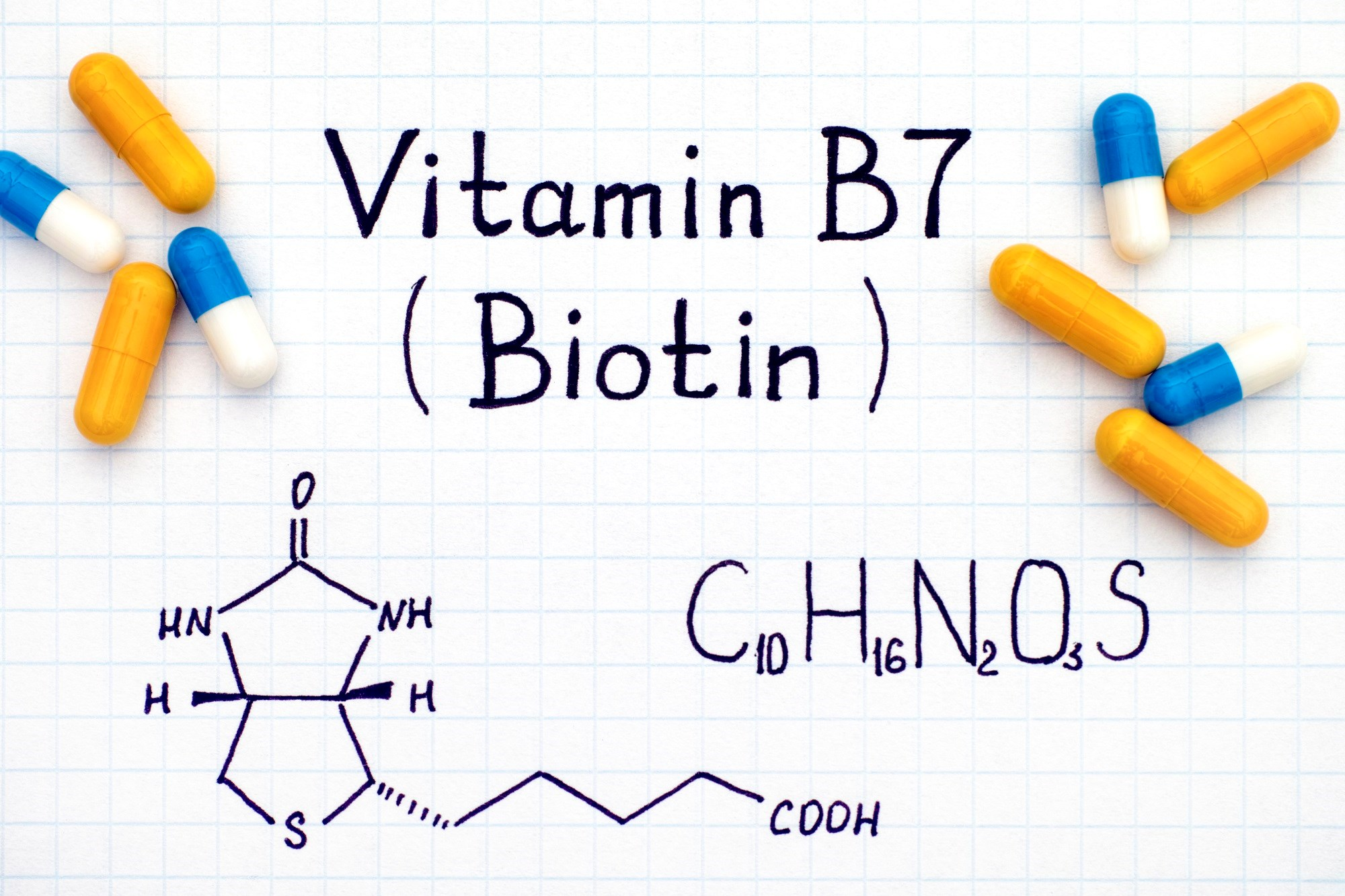 High-Dose Biotin May Be an Effective Treatment for Progressive MS