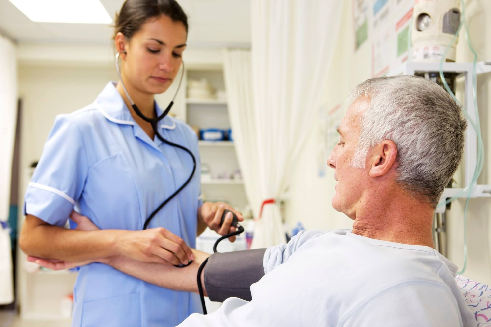 Skills-Based Intervention Did Not Cut Systolic BP After Stroke, TIA
