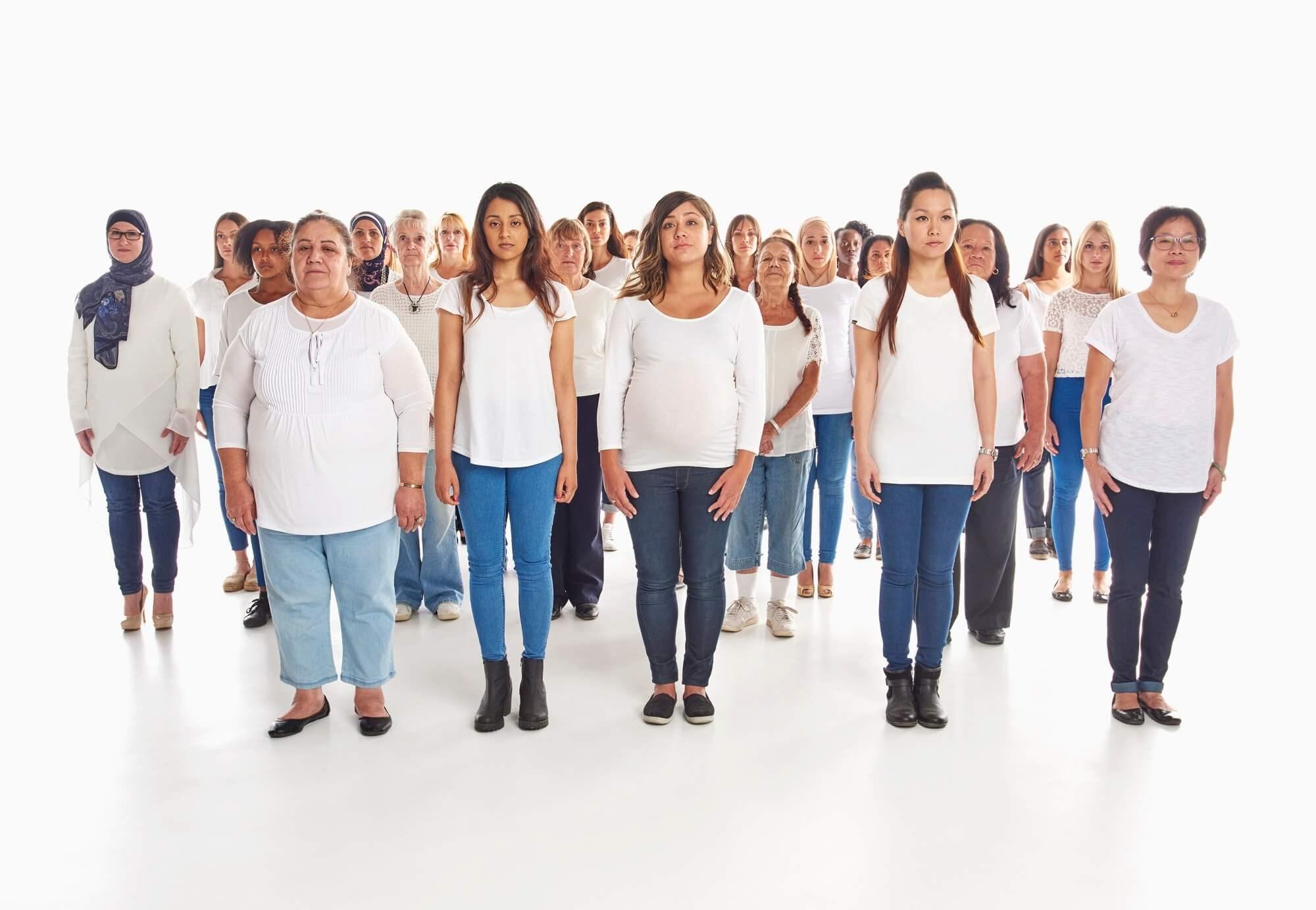 Half of Women to Develop Stroke, Dementia, or Parkinsonism