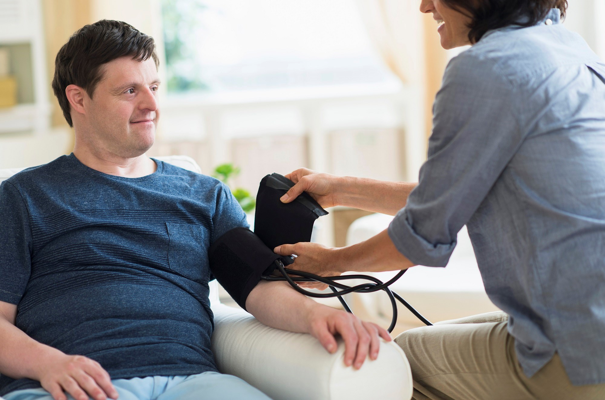 Blood Pressure Screen in Down Syndrome May Help Identify Moyamoya Syndrome Risk