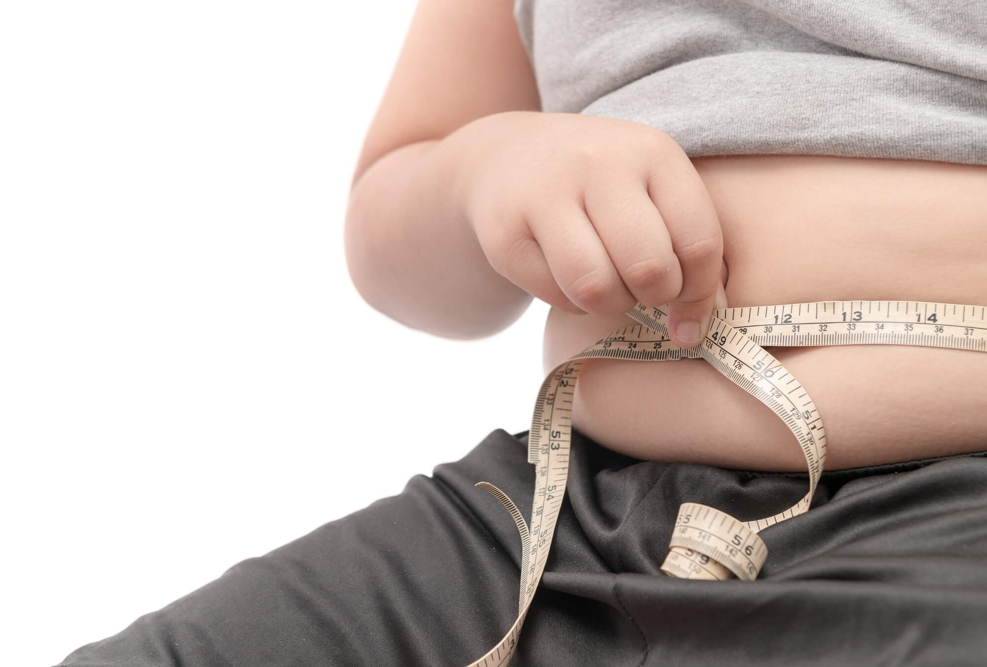 Odds of Overweight/Obesity Up for Children With Autism