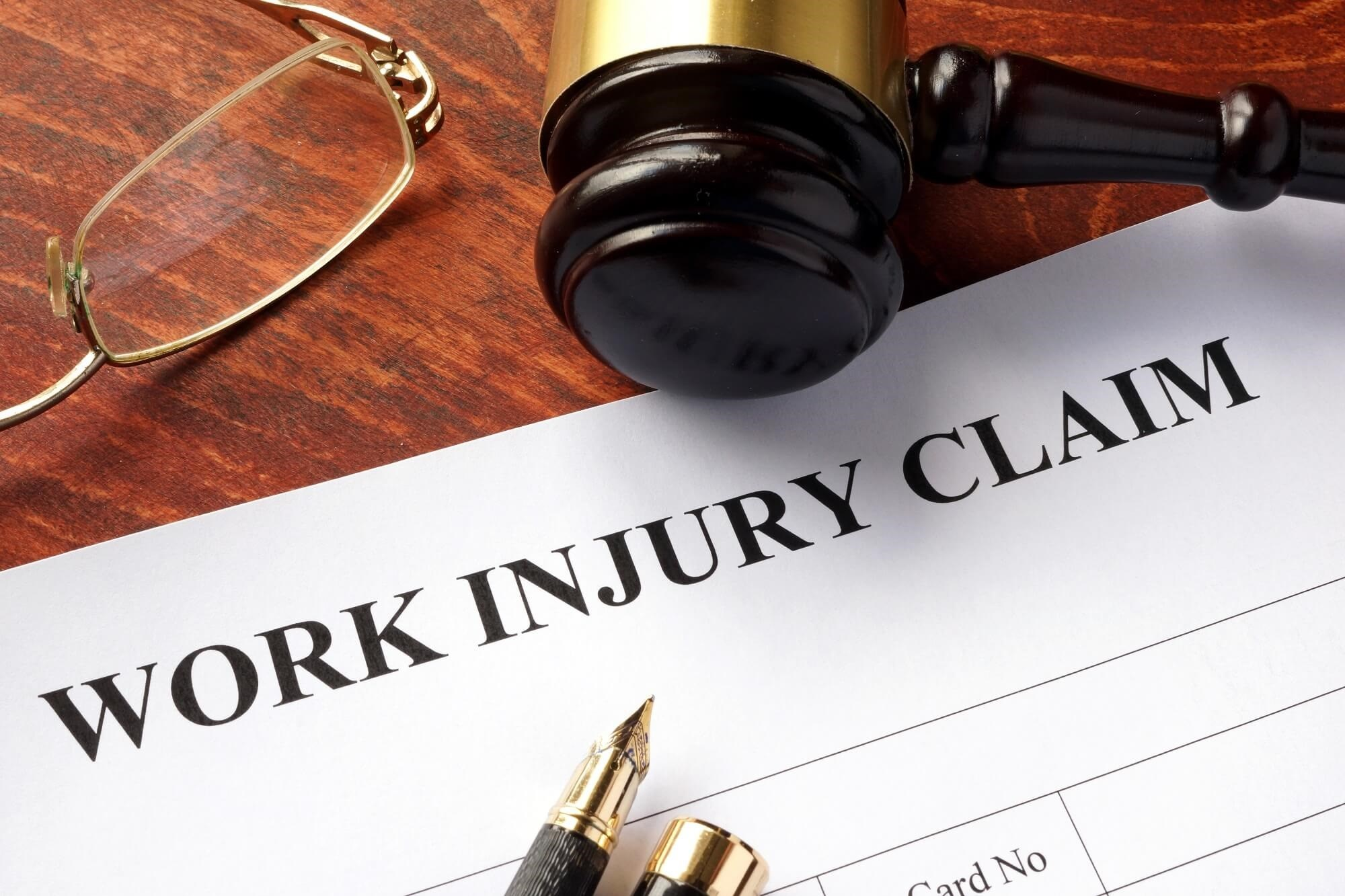 Opioid Use Often Persists in Workers' Compensation Claimants