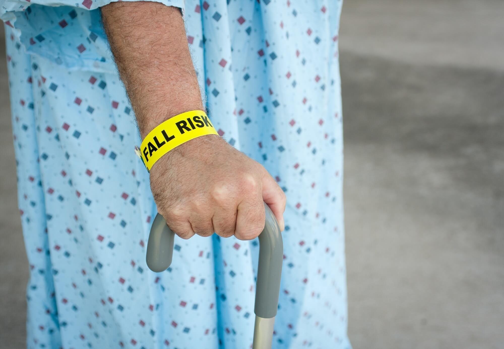 Cardiovascular Autonomic Neuropathy Raises Fall Risk in Parkinson Disease