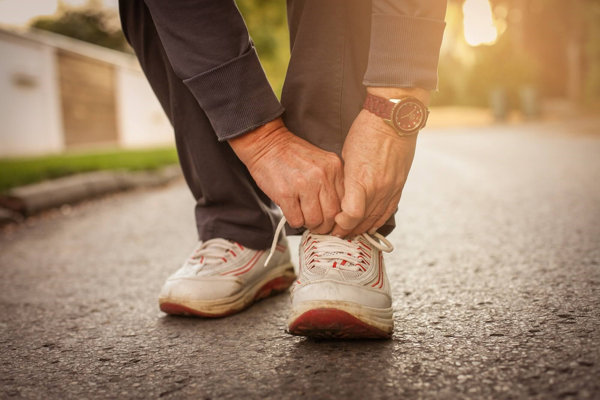 Inverse Association Between Physical Activity and PD Risk Found in Men
