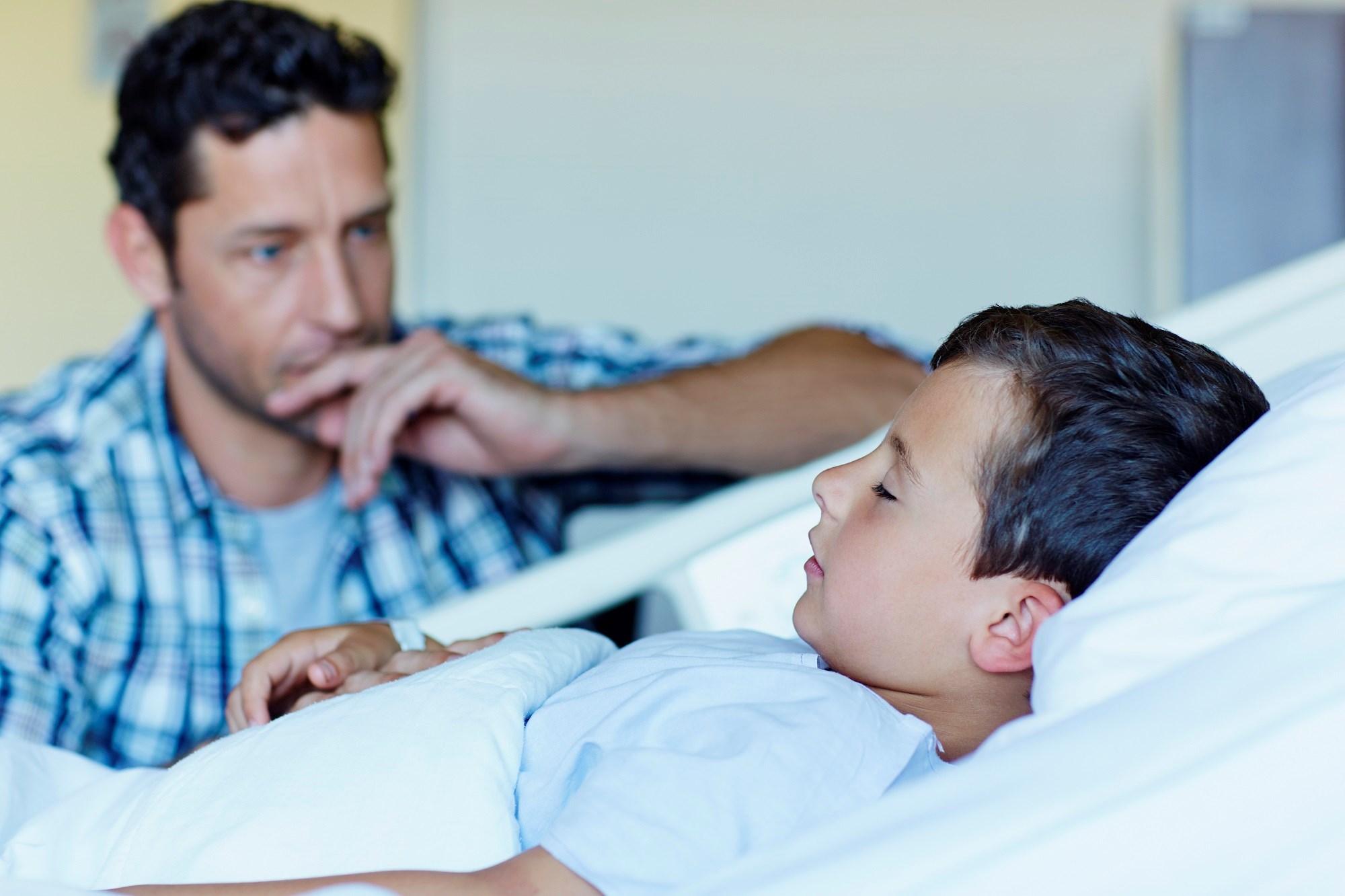 CDC Announces Acute Flaccid Myelitis Task Force