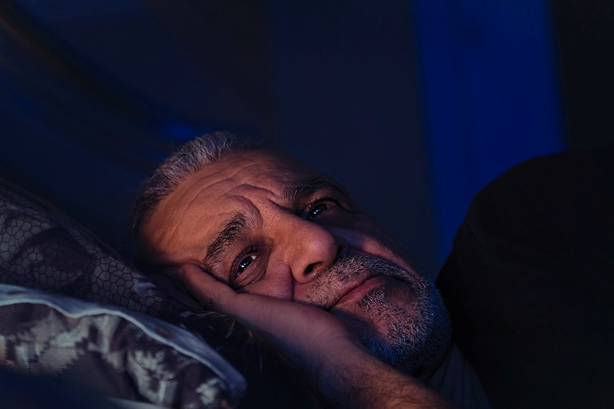 Sleep alterations often precede cognitive and motor symptoms in PD and appear during the prodromal phase of the disease.